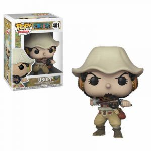 Funko Figurine Pop Vinyl One Piece Usopp
