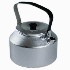 Trangia 200245 - Bouilloire standard traditionnelle 1,4 L
