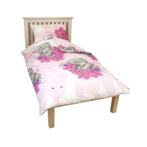 Character World Me To You - Housse de couette et taie 100% polyester (140 x 200 cm)