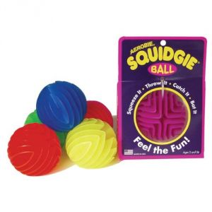 Balle Squidgie
