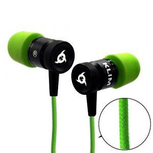 Klim Fusion - Écouteurs intra-auriculaire