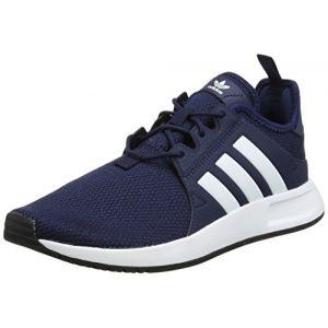 Adidas Chaussures enfant CQ2965 Sneaker Enfant Bleu