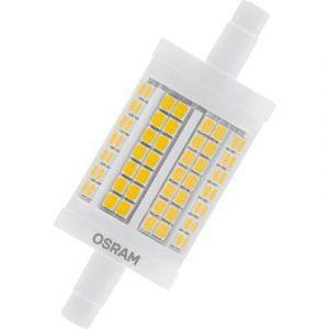 Osram LED CRAYON R7S DIM 78MM 11.5W CHD (Vendu par 1)