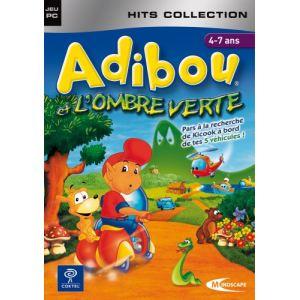 Adibou et l'Ombre Verte [PC]