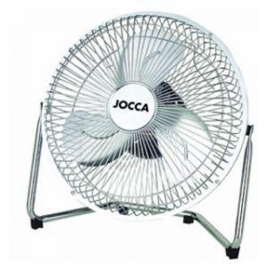 Jocca 2236-Ventilateur industriel de sol ø21 cm