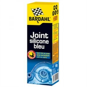 Bardahl Joint silicone multi-usages bleu 90 g
