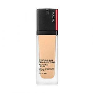 Shiseido Synchro Skin Self-Refreshing - Fond De Teint - 160 - SPF 30