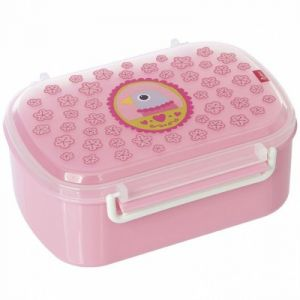 Sigikid Boîte à sandwich Oiseau Finky Pinky