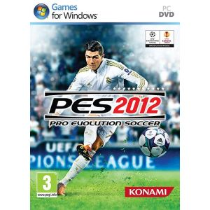 PES 2012 : Pro Evolution Soccer [PC]
