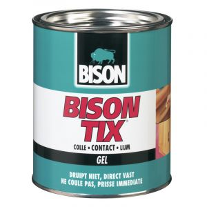 Carpoint Colle contact Bison Tix Boîte 250ml