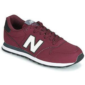 New Balance Baskets basses 500 Autres - Taille 40,42,43,44,45,40 1/2,42 1/2,46 1/2,41 1/2,44 1/2,45 1/2,47 1/2