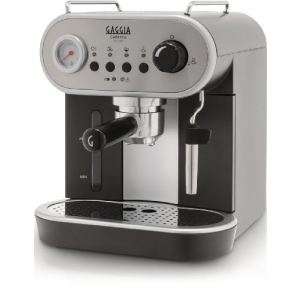 Gaggia Carezza Deluxe - Machine à expresso