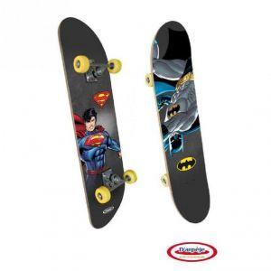 D'arpèje Skateboard Batman vs Superman 31 pouces