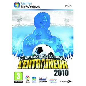 L'Entraîneur 2010 [PC]