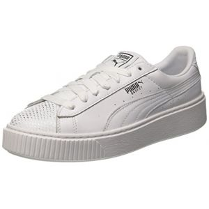 Puma Baskets -select Basket Platform Oceanaire