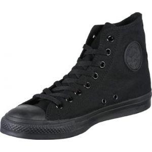 Converse All Star Hi chaussures noir 46,0 EU