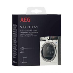 AEG Détartrant / désodorisant A6WMR101 SUPER CLEAN