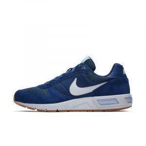 Nike Nightgazer' Chaussure pour Homme - Bleu - Taille 49.5