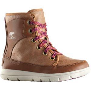 Sorel Explorer 1964 W chaussures d'hiver camel brown 36,5 EU