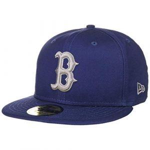 New era Casquette 59Fifty League Ess Red Sox by casquette de baseball