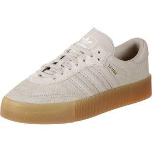 Adidas Originals Samba Rose Femme, Beige