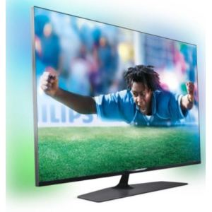 Philips 55PUS7809 - Téléviseur LED 4K 3D 140 cm Ambilight