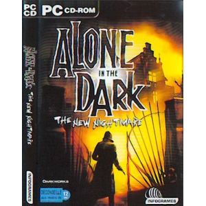 Alone in the Dark : The New Nightmare [PC]
