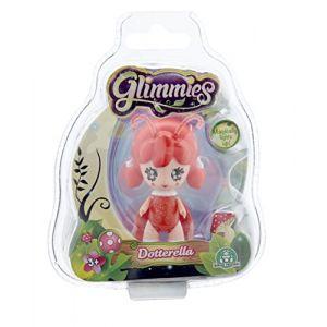 Giochi Preziosi Glimmies 1 figurine lumineuse 6 cm (modèle aléatoire)