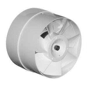Winflex Ventilation Extracteur d'air de gaine VKO 125 mm 185 m3/h
