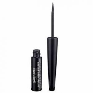 Benecos Eyeliner liquide naturel Noir