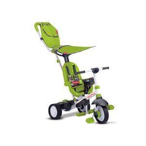 SmarTrike Tricycle Charisma 4 en 1 - Vert