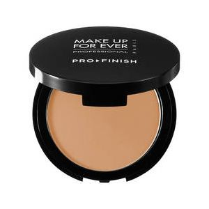 Make Up For Ever Pro Finish - Fond de teint poudre multi-usage