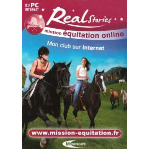 Real Stories Mission Equitation online [PC]