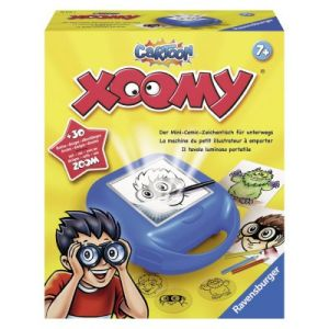 Ravensburger Xoomy Midi Cartoons