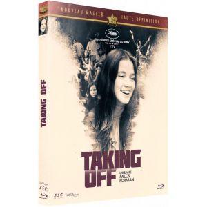 Taking Off [Blu-Ray]