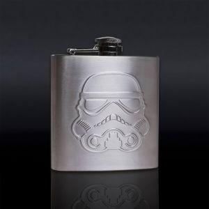 ThumbsUp! Flasque Stormtrooper Original Star Wars - Acier Inoxydable