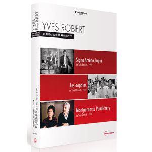 Yves Robert : Coffret 3 films réalisateur de référence
