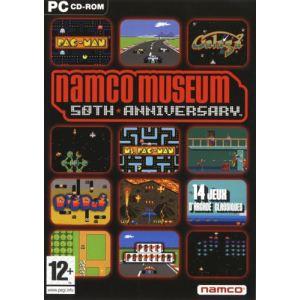 Namco Museum 50th Anniversary [PC]