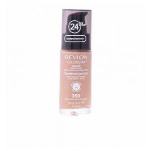 Revlon Fond de teint Colorstay pour peaux mixtes à grasses n°350 Rich Tan