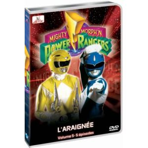 Power Rangers : Mighty Morphin' - Volume 5