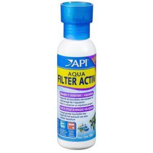 API Fishcare Aqua Filter Activ 118Ml Fr/nl 560 Gr