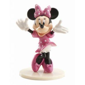 Dekora Figurine Minnie PVC 7,5 cm Taille Unique