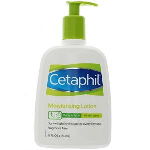 Cetaphil Moisturizing Lotion - 473 ml
