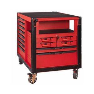 KS Tools 809.0014 - Etabli 14 tiroirs