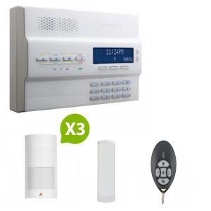 Paradox Magellan MG-6250 GSM Kit 2 - Alarme sans fil