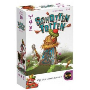 Iello Schotten Totten
