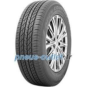 Toyo 275/65 R17 115H Open Country U/T