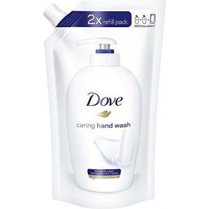 Dove Savon Liquide Recharge Original 500ml - Recharges (10 x 500 ml)