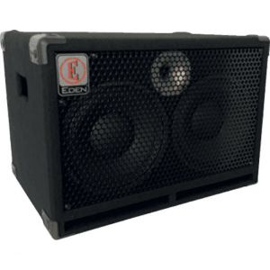 Eden Bass Amplification TN2251 Terra Nova