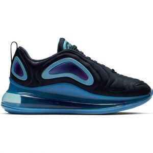 Nike Chaussure Air Max 720 pour Jeune enfant/Enfant plus âgé - Bleu - Taille 39 - Unisex